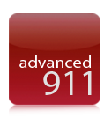 Advanced 911 icon